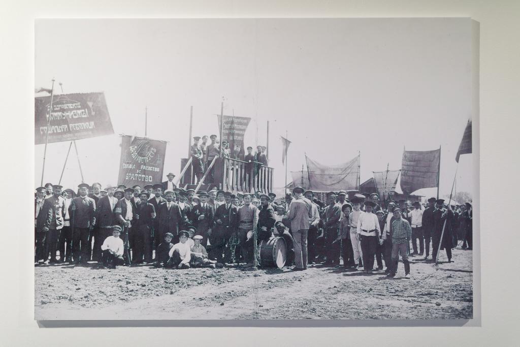Выставку «Немецкое Поволжье. Неоконченная фотолетопись» продемонстрируют вГермании фото 1