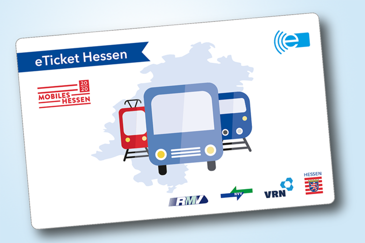 Трамвай за 1 евро в день: в Гессене начал действовать экономный пенсионный проездной фото 2