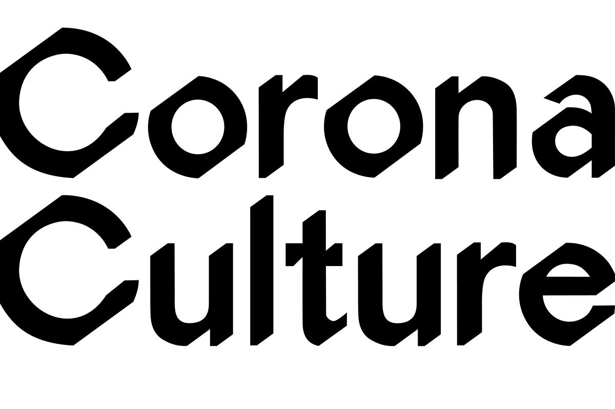 В Берлине открылась выставка «Культура Короны - Что за *** происходит?!» Фото: Corona Culture/Facebook