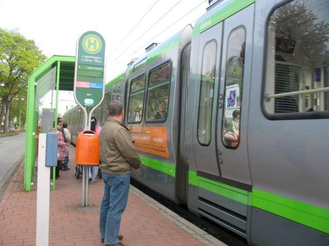 Наш серебряный трамвайчик. Всё для народа! (фото)