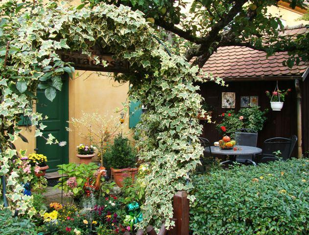 Фуггерай (Аугсбург): сколько стоит квартира в раю? фото 1