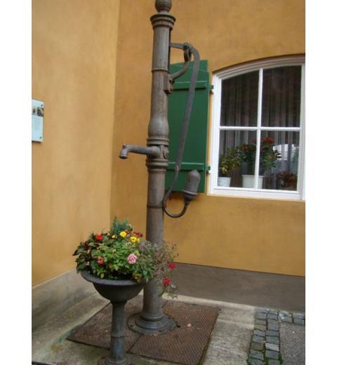 Стоит побывать! Фуггерай (Аугсбург / Бавария): сколько стоит квартира в раю?