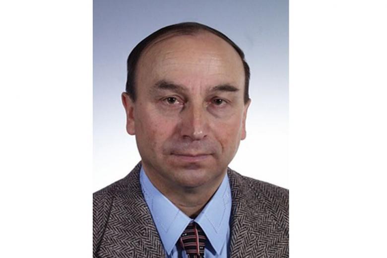 писатель Владимир Яшин презентовал книгу об истории омских немцев фото