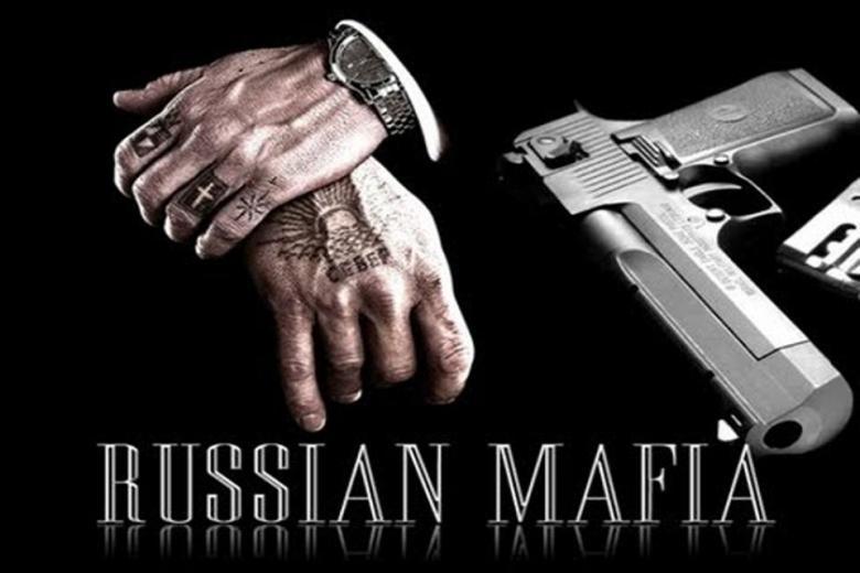 Русская мафия в Германии расширяется фото 1