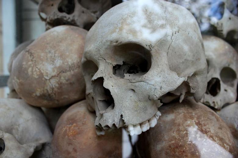 Германия извинится за убийство 100.000 человек в Африке