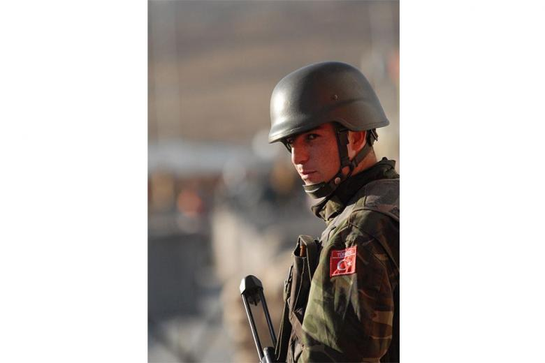 Причины провала государственного переворота в Турции