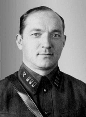 Георгий Эрихович Лангемак – советский немец, создатель «Катюши» фото 1