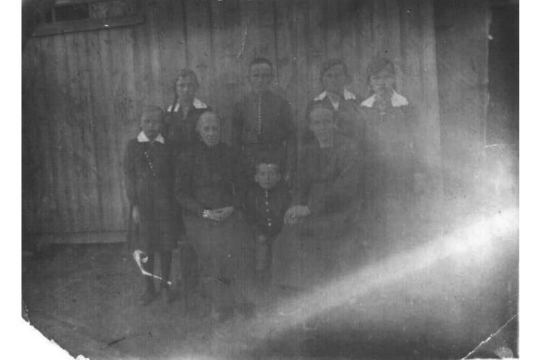 «Депортация». К 75-летию депортации советских немцев вспоминается… фото 1