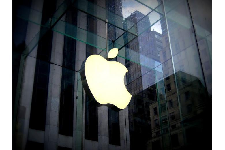 Чем занимается секретный офис Apple в центре Берлина? фото 1