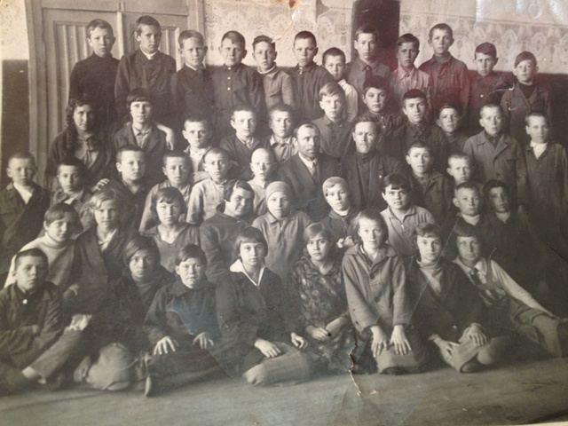 «Генрих Гирштейн: вся жизнь в дороге и тяжких трудах». К 75-летию депортации советских немцев вспоминается… фото 1