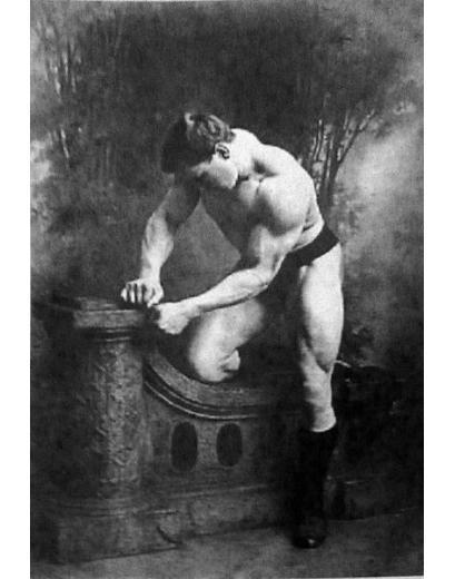 Георг Гаккеншмидт: три тысячи загадок «Русского льва» фото 1