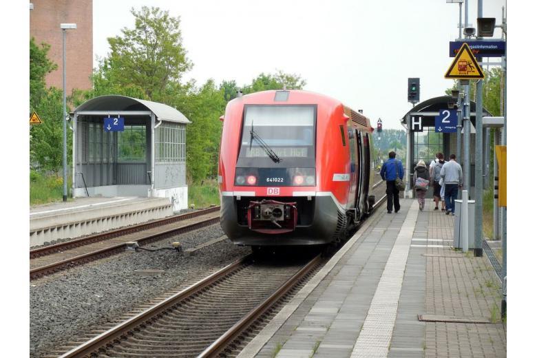 Теракты заставили немцев отказаться от общественного транспорта фото 1