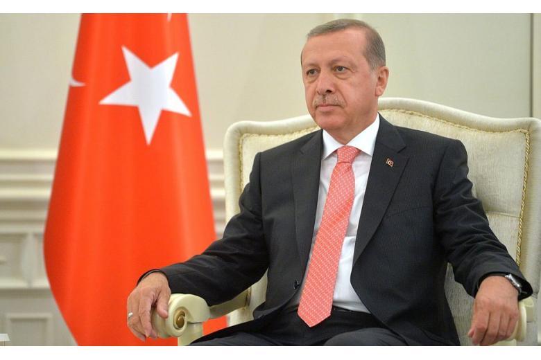Турция угрожает Евросоюзу фото 1