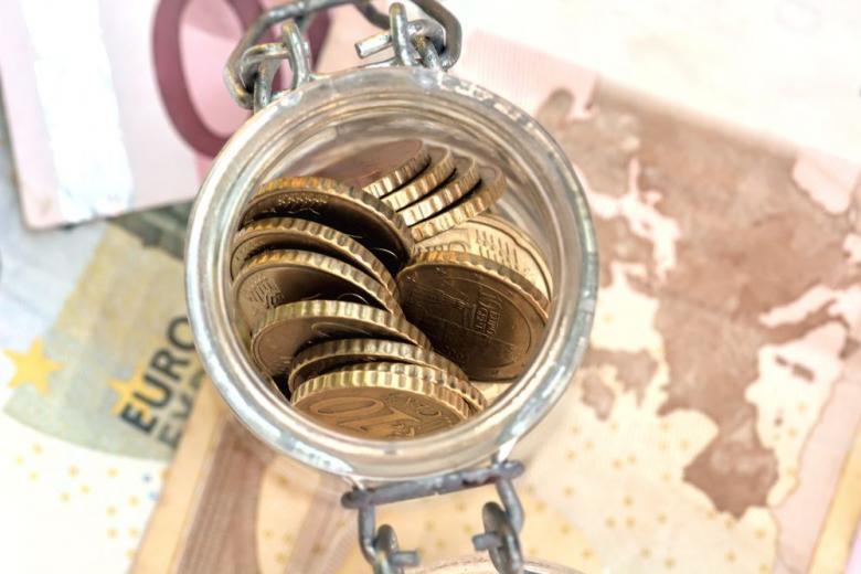 Бундесбанк вводит «сенсационную» пятиевровую монету фото 1