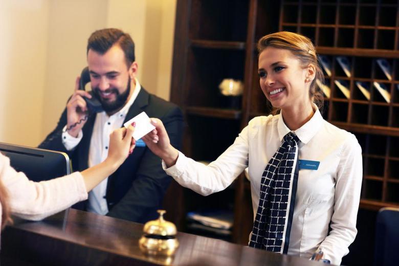 Берлинские отели будут селить туристов по дешёвке фото 1