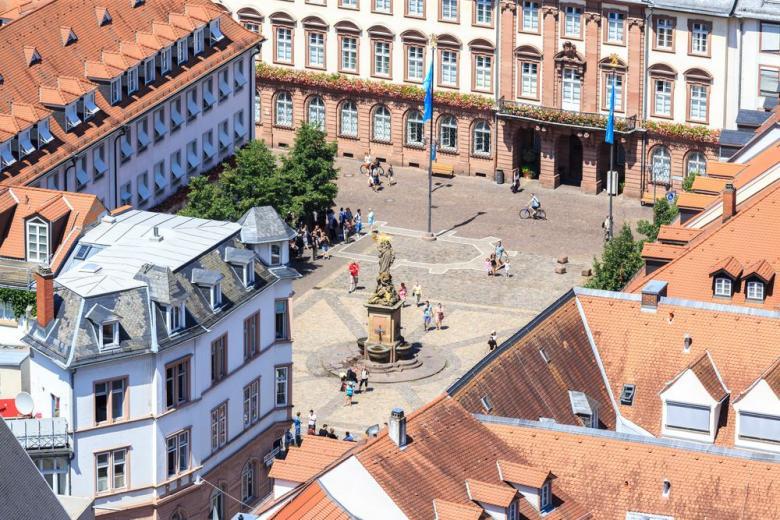 В Германии рекордное количество студентов: счастье или катастрофа? фото 1