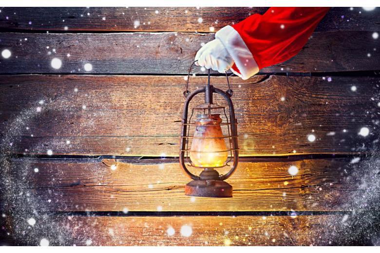 Заказать Санта-Клауса в Германии: где, как, почём? фото 1