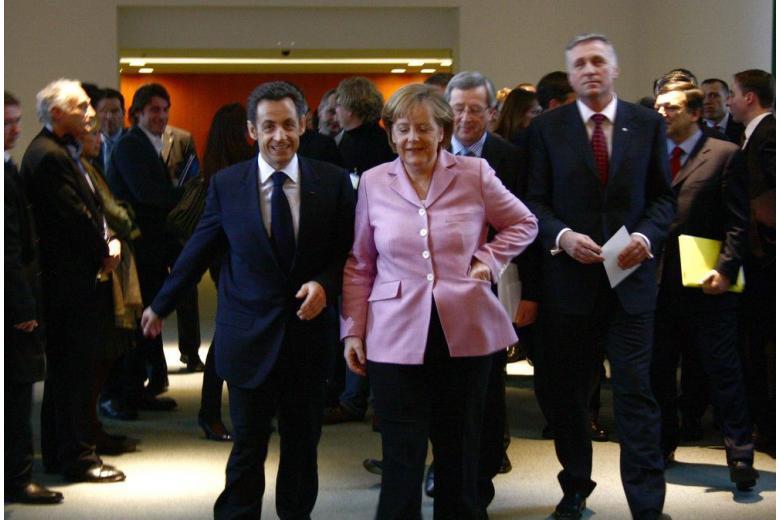 Что готовит Меркель на главный саммит года G20? фото 1