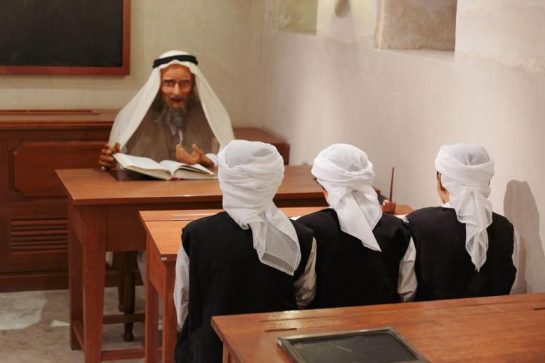 Учим арабский, господа: в немецких школах появится новая дисциплина фото 1
