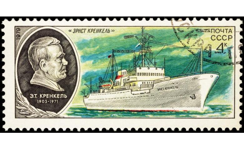 Юбилейные даты знаменитых российских немцев фото 1