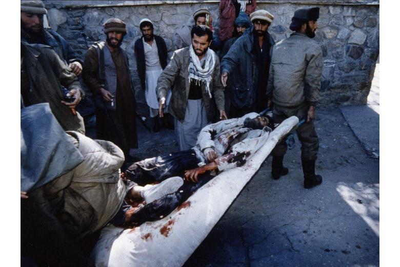 Америка боится, что талибы могут поддерживать связи с Россией фото 1