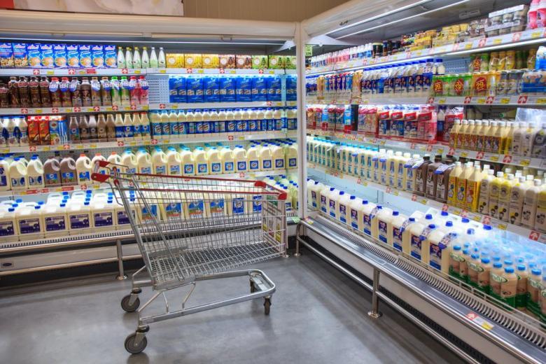 «Напиток больных»: почему немцы отказываются от молока фото 1