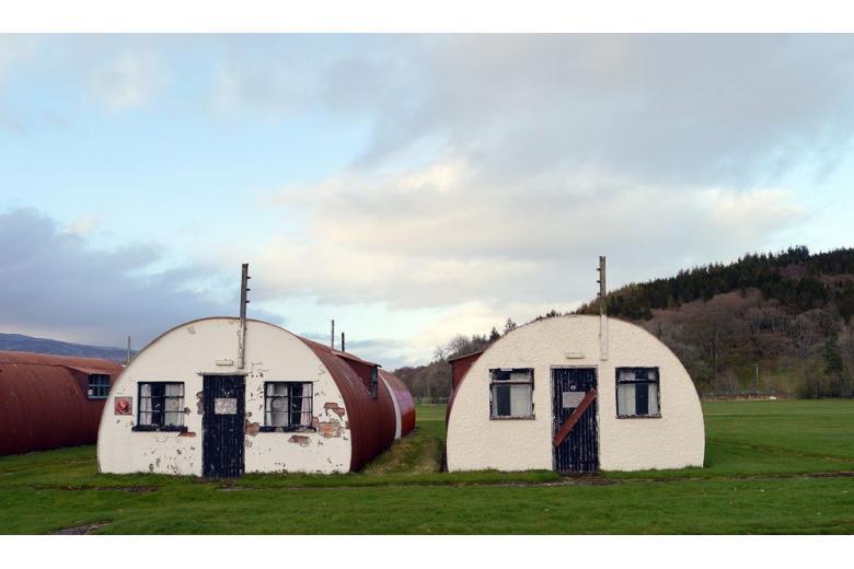 Перевоспитался: бывший эсэсовец оставил многотысячное наследство шотландским пенсионерам