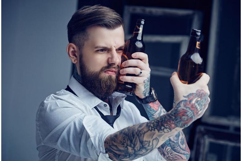 Немцы осуждают употребление алкоголя в дневное время фото 1