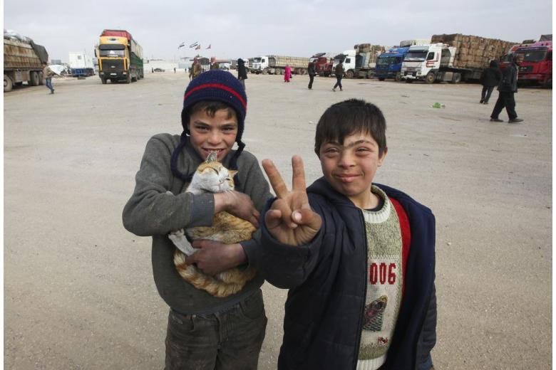12-летний беженец пытался взорвать рождественскую ярмарку фото 1