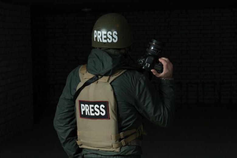 Представители «Репортеров без границ» назвали цензуру основной проблемой российских СМИ фото 1