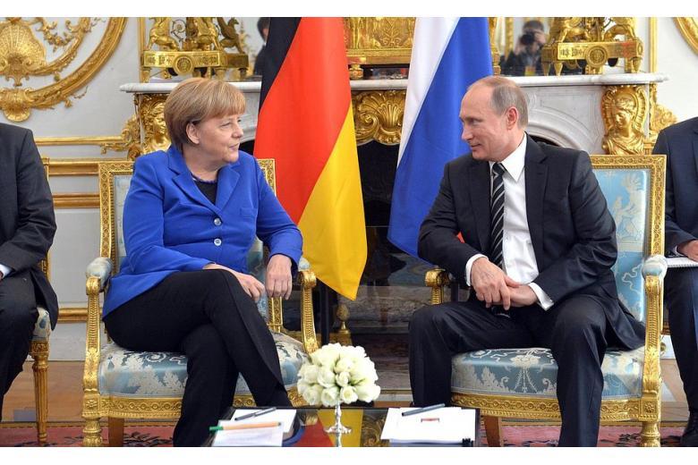 Немецкая пресса обвиняет Россию в организации массовых изнасилований фото 1