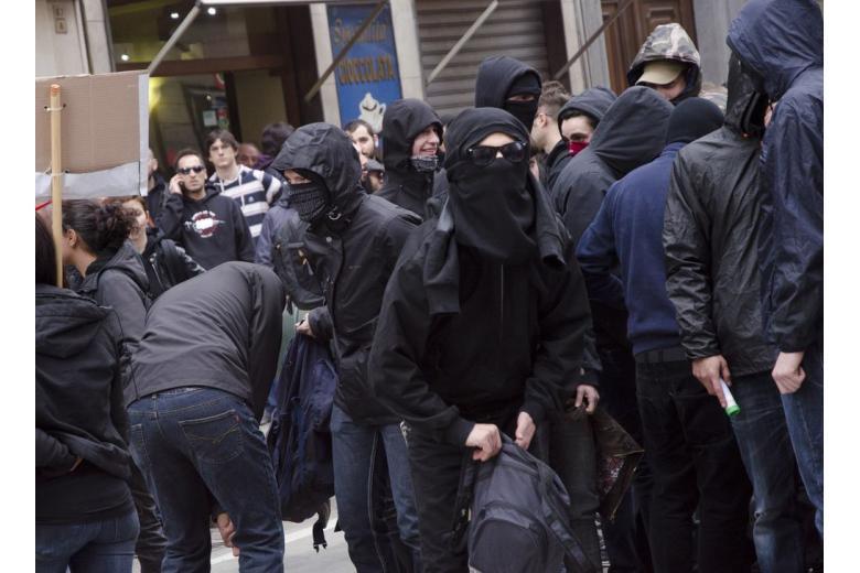 ПЕГИДА – возрождение немецкого фашизма? фото 1