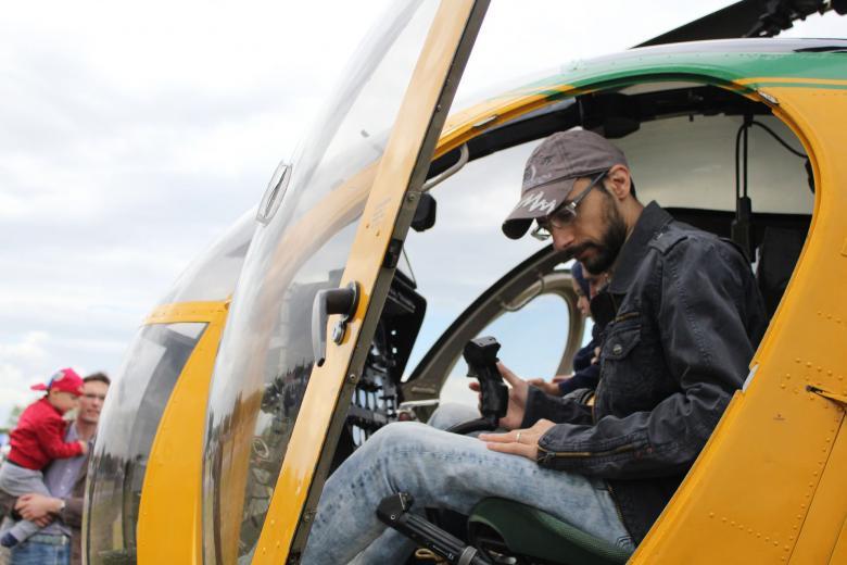 Становится опасно летать: десятки пилотов думают о самоубийстве фото 1
