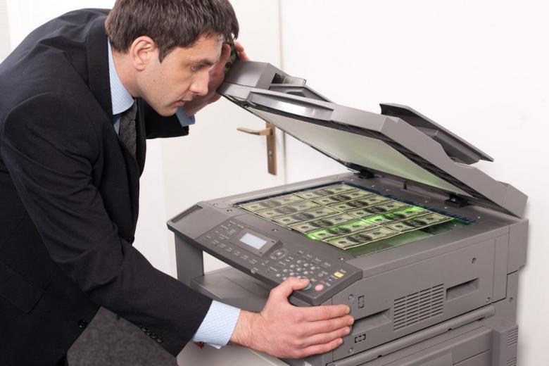 Евро? Не слышали! В Баварии популярностью пользуется самодельная валюта фото 1