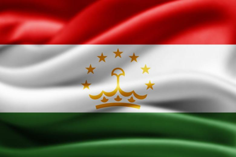 Представительства Республики Таджикистан в Германии
