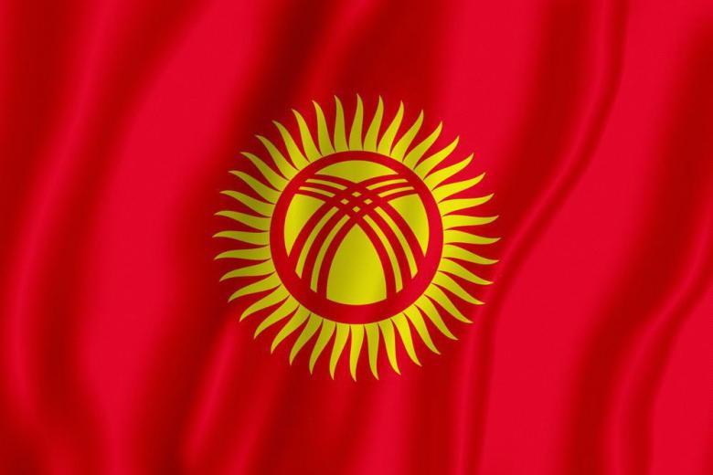 Посольство Киргизии в Германии