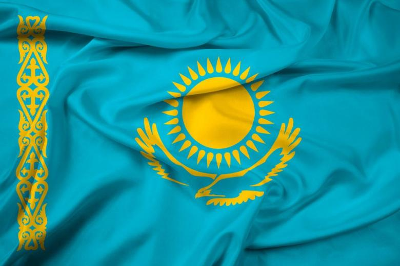 Посольство Казахстана в Германии