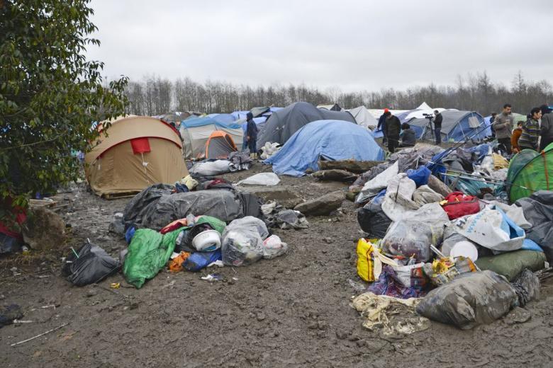 Число беженцев из Турции выросло в три раза фото 1