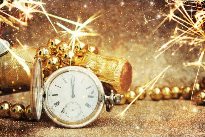 Потерянные во времени: Новый год наступит позже фото 1