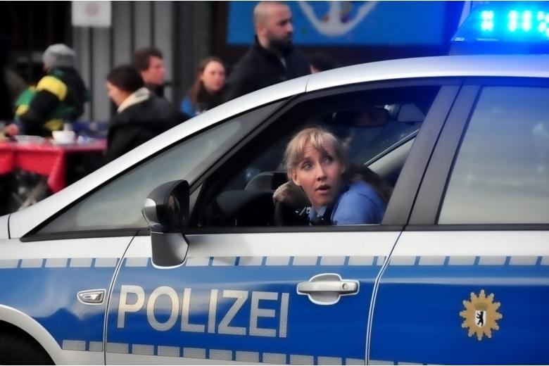 В Берлине арестовали паникёра, который предвещал теракт фото 1