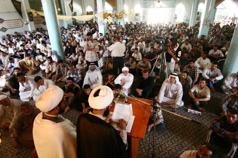 Германия закопает в пустыне тысячи экземпляров Корана фото 1