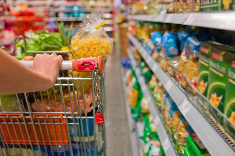 Покупая немецкие продукты, люди переплачивают за воздух фото 1