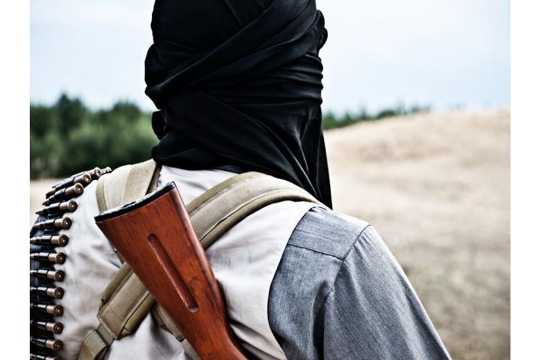 В Саарбрюккене задержали террориста из ИГИЛ фото 1