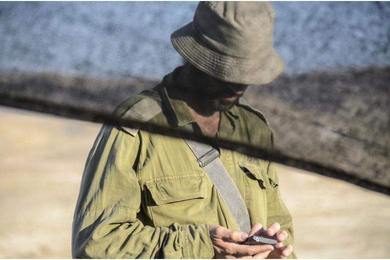 У подозреваемых в терроризме отберут смартфоны фото 1