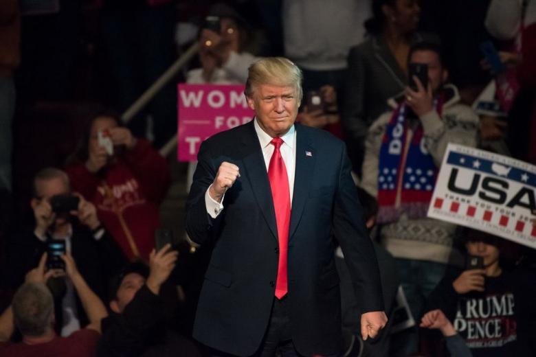 Кто боится Дональда Трампа? фото 1
