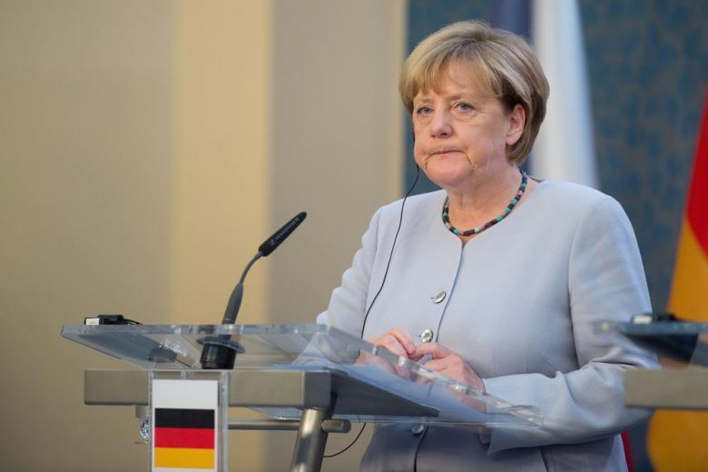 Слабость Меркель угрожает всему Европейскому Cоюзу фото 1