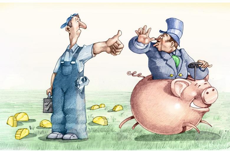 Как умирает наличка: немецкие банки перестают принимать монеты фото 1