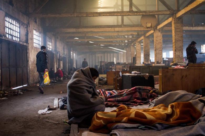Беженцы платят большую арендную плату за худшие условия фото 1