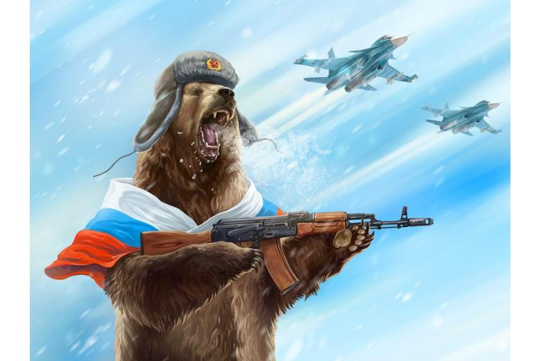 Германская служба разведки обвиняет РФ в манипуляциях против Евросоюза и США фото 1