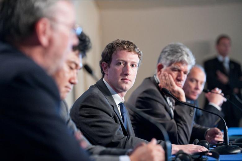Немецкий Facebook начал проверять фальшивые новости фото 1